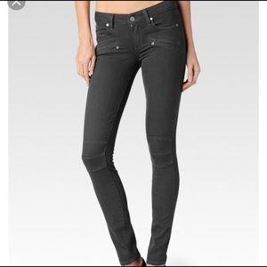 Paige Ollie Jeans